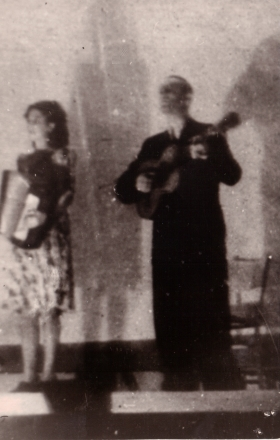 фото показано петр лещенко фото первой жены как любом спорте